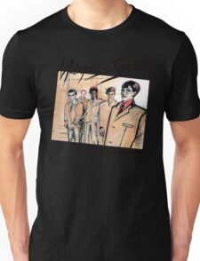 Marquis de Sade - Danzig Twist Unisex T-Shirt