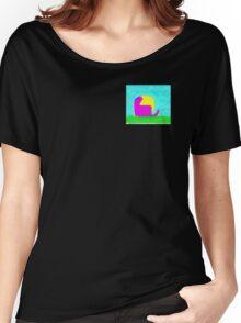 Dino by Ken Yu Women's Relaxed Fit T-Shirt