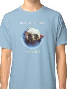 Jean-Michel Jarre - Oxygène Classic T-Shirt