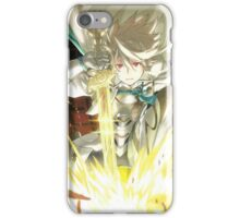 Fire Emblem Fates - Corrin (Light Blood) iPhone Case/Skin