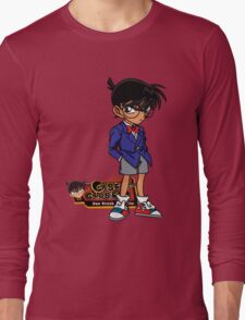 detective conan Long Sleeve T-Shirt