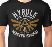 Hyrule academy Unisex T-Shirt