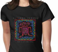 Violent Femmes - Add It Up Womens Fitted T-Shirt