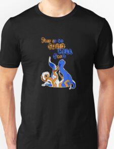 Squid Hell - T-Shirt T-Shirt