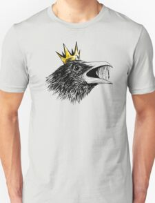 king of crows Unisex T-Shirt