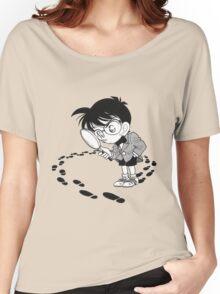 detective conan Women's Relaxed Fit T-Shirt
