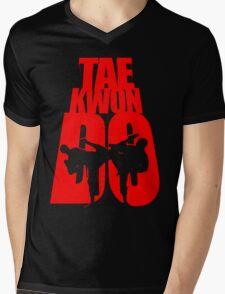 Taekwondo Mountain - Korean Martial Art T-Shirt