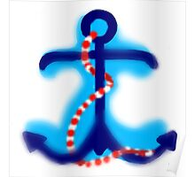 Summertime Sailor  Poster