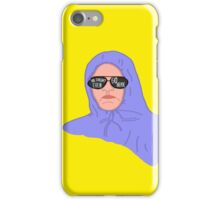 Mean Girls Damian iPhone Case/Skin