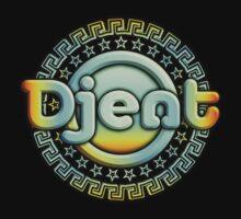 Vintage Djent One Piece - Short Sleeve