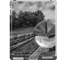 Crystal Clouds iPad Case/Skin