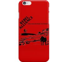 How Could Hoth Be Any Worse? iPhone Case/Skin