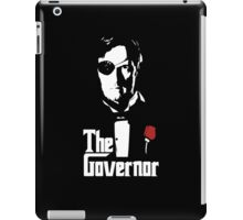 The Governor iPad Case/Skin