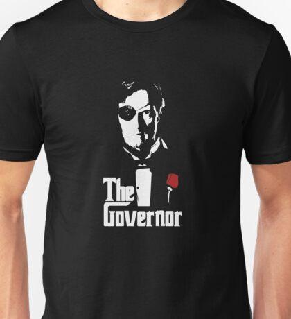 Walking Dead Godfather Unisex T-Shirt