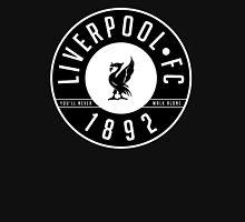 Liverpool FC - 1892 BLACK & WHITE Unisex T-Shirt