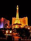 Paris Las Vegas by Jo Nijenhuis