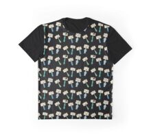Dean's Loony Lamps Graphic T-Shirt