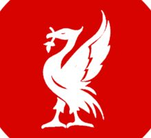 Liverpool FC - 1892 RED Sticker