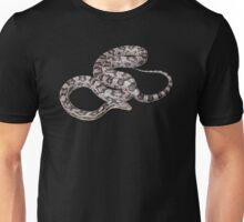 Anery Cornsnake Unisex T-Shirt