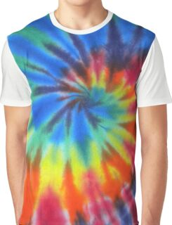 i love tie dye Graphic T-Shirt