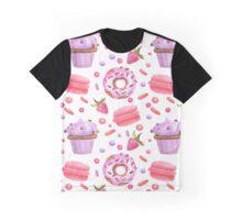 Sweet life Graphic T-Shirt