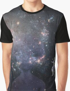 In Space Graphic T-Shirt