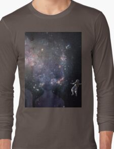 In Space Long Sleeve T-Shirt
