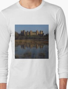 Medieval Reflections Long Sleeve T-Shirt