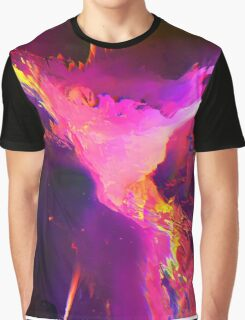 Abstract 57 Graphic T-Shirt