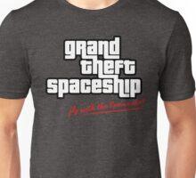 grand theft spaceship Unisex T-Shirt