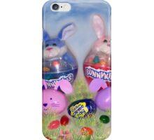 The Bunnykins iPhone Case/Skin