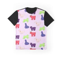 The Bears Are In Graphic T-Shirt