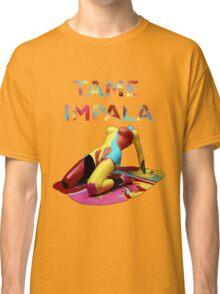 Tame Impala Artwork Classic T-Shirt