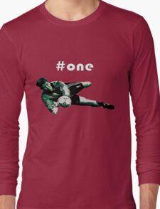 Packie Bonner #1 Long Sleeve T-Shirt