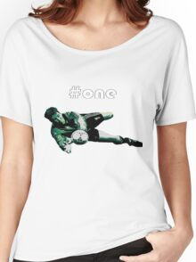 Packie Bonner #1 Women's Relaxed Fit T-Shirt