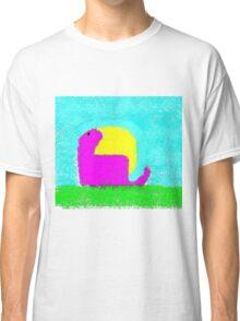 Dino by Ken Yu Classic T-Shirt