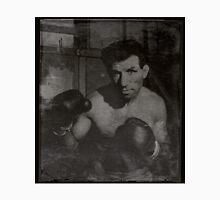 Bep van Klaveren, daguerreotype, vintage boxing Unisex T-Shirt