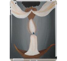 Phoenix Candle iPad Case/Skin