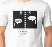 Pong Unisex T-Shirt