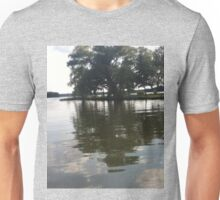 Rippling Waters Unisex T-Shirt