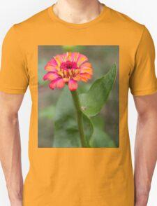 Beautiful Tye Dye FLOWER Unisex T-Shirt