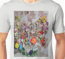 Easter Greeting Unisex T-Shirt