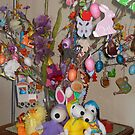 Easter Dreams by Kashmere1646
