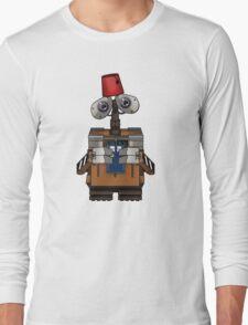 The Last Fan Long Sleeve T-Shirt