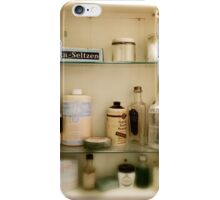 Especially Effective on Sanitary Napkins  iPhone Case/Skin