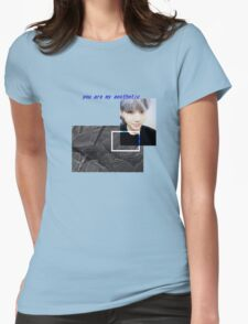 Yoongi Aesthetic Selca   BTS T-Shirt