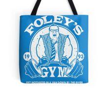 Foley's Gym Tote Bag