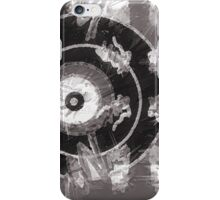 Dark Gaze iPhone Case/Skin