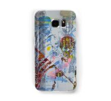 16 Samsung Galaxy Case/Skin