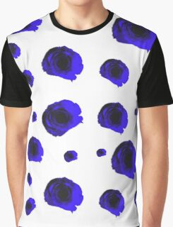 Rose Art Design | Modern | Avant-Garde Graphic T-Shirt